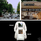 Beatles Abbey Road Sweatshirt - Beagle Sweatshirt
