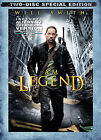 BRAND NEW I Am Legend DVD 2 disc Special Edition WS
