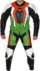 """MOONSHINE"" Leather Motorcycle Racing Suit - All sizes"