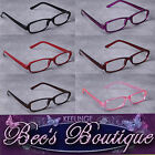 Reading Glasses Plastic Frame +1.5 +2 +2.5 +3 Mens Ladies Specs Diff Colours