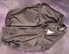 WOW~VANITY FAIR VIOLET 15712  PERFECTLY YOURS SOFT NYLON BRIEFS PANTIES~6/M~NEW