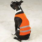Guardian Gear Dog Reflective Safety Vest ORANGE XS-XXL