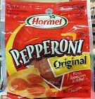Hormel Pepperoni Pizza Topping Calzone Sandwich Stuffing ~ Pick One