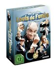 Die große Louis de Funes Collection * NEU OVP * 16 DVD Box * (Funès)