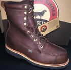 Irish Setter 808 Men's 9 Waterproof Hunting Boot NEW w / BOX