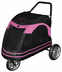 Pet Gear Roadster and Expedition Dog Cat Stroller PG8600 PG8800