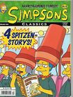 Simpsons Classics Comic #13 von 2008