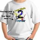 Big Number GUITAR ROCK AND ROLL Birthday T-shirt MUSIC BAND STAGE personalized