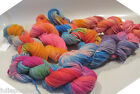 PRICE SLASHED was $13.99 -Karabella SuperYak Handpainted Yarn