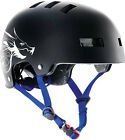 BLUEGRASS DIRT-HELM SUPER BOLD BMX FREESTYLE SKATER BIKEHELM FAHRRADHELME HELM