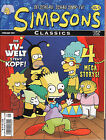 Simpsons Classics Comic #9 von 2007