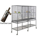 Kings Cages Parrot Cage SLF 6421 bird toy toys cages cock...