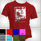 DAYTONA 1967 Ferrari P4 Sportscar Shirt All Sizes