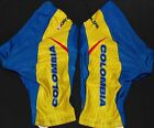 COLOMBIA TRICOLOR TEAM CYCLING SHORTS NEW  ***