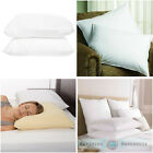 All Pillow Types Duck Feather. Memory Foam, Hollowfibre, Maternity in Multipacks