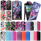 For Samsung Galaxy S3 Mini i8190 Leather Magnetic Flip Case Cover + Free Stylus