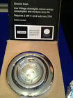 NEW 3 Downlight White Brass Antique Brass Brushed Brass Chrome Fixed Adjustable