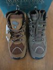 NORTHWEST TERRITORY 'FRANCES' LADIES WALKING HIKING BOOTS    UK 5, 7 & 8  BNIB