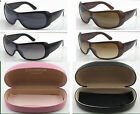 (Y1242) Plastic Frame Sunglasses /UV 400/ CE Standard/ FREE DELIVERY