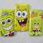 1 x Spongebob Hard Back Case Cover Skin For SAMSUNG S5830 GALAXY ACE