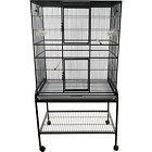 Kings Cages Parrot Bird cage SLFXL 3221 toy toys finch canar