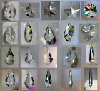 Hanging Crystals Sun Catchers Feng Shui Prism Hanger Window Crystal Rainbows