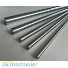 200-3000mm OD 8mm Cylinder Liner Rail Linear Shaft Optical Axis(300 500 800 900)