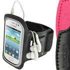Anti-Slip Sports Armband for Samsung Galaxy Fame S6810 Gym Running Jogging Case