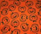 Handmade Magnetic Shell Cover - Halloween Jack O' Lanterns for Classic or Mini