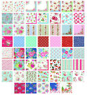 Cath Kidston Paper Table Napkins Serviettes 30 designs u choose inc new 2012