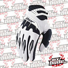 Thor Motocross Handschuhe 2014 Spectrum Weiß Motocross Enduro Cross MTB Quad