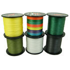 100%PE Dyneema Spectra Extreme Braided Fishing Line 300m/ agepoch line
