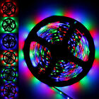 5M RGB 150 300 leds SMD 3528 5050 LED Flexible Strip Lights String Ribben Xmas