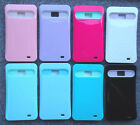 Samsung Galaxy S2 SGH-S959G S959G / I777 i777 GLOW IN THE DARK Phone Case