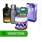 Autosmart Paintwork Care Range