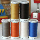 5 Pack of 250m Sew All Gutermann Sewing Machine Thread (1250m Total) FREE POST