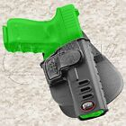 Fobus Roto Paddle / Belt / Molle / Thigh Rig Holster for Glock 17 / 19 - GLCH RT