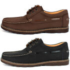 New Mooda Casual Leather Mens Stylish Classic Lace Up Sneakers Shoes