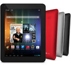 """Ematic Pro Series 8"""" Google Android 4.1 & Play Store 8GB Dual-Core HD Tablet"""