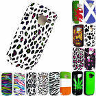 FOR NOKIA C3 - 00 NEW STYLISH PRINTED HARD SHELL BACK FITS CASE COVER