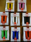 Skyway Flange TUFF BMX handlebar Grips Cycle Bicycle Bike 8 Colours NEW