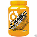 Scitec Nutrition Jumbo Professional 1620g ( Protein + Creatine + BCAA + Amino )