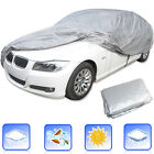 Full Car Cover UV Protection Waterproof Breathable For FORD FOCUS FIESTA MONDEO