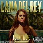 LANA DEL REY RAY ( NEW SEALED 2 CD SET ) BORN TO DIE ( PARADISE EDITION ) [PA]