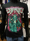 ESCAPE THE FATE Official Uni-Sex Tee Shirt Various Sizes PRIESTESS