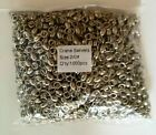 1000 Rolling Crane swivel available in size 6,4,2,1,1/0,2/0 wholesale job lot