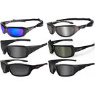 Wiley X Tactical Safety Eye Protection Polarized  Sunglasses - Multiple Styles
