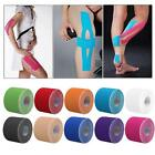 Hotsale Colors Kinesiology Tape Sports Physio Muscle Strain Injury Support -CB