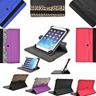 New Universal Adjustable Claw Grip Rotary Stand Case for Huawei MediaPad X1