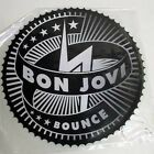 BON JOVI bounce 2002 saw blade RARE promotional mobile New Old Stock Mint Cond